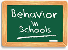 Behavior in Schools